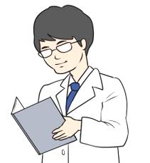 医者による診察